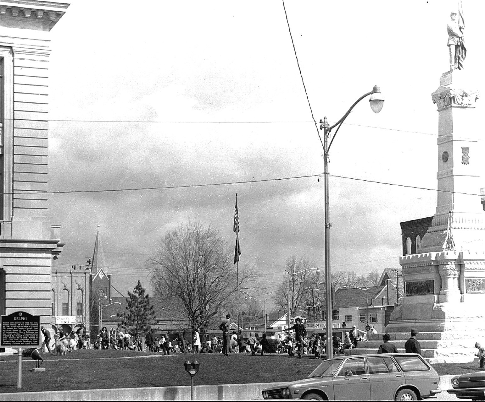 Looking Back | Carroll County Comet