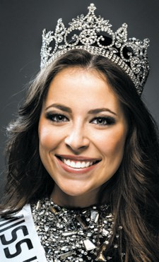 Miss Indiana State Fair to visit Carroll County   Carroll